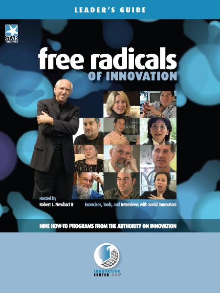 Leader's Guide - Free Radicals of Innovation