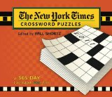The New York Times Crossword Puzzles 365-Day 2011 Calendar