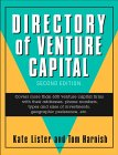 Directory of Venture Capital (2nd Edition)